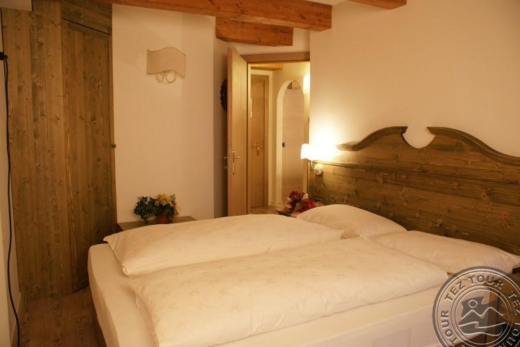 AL SOLE HOTEL RESORT & CLUBRESIDENCE (CANAZEI) 3* Super №12
