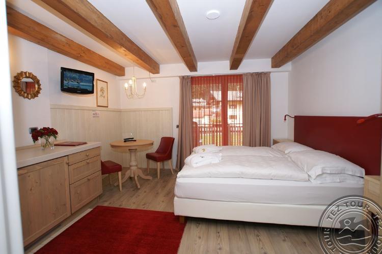 AL SOLE HOTEL RESORT & CLUBRESIDENCE (CANAZEI) 3* Super №13