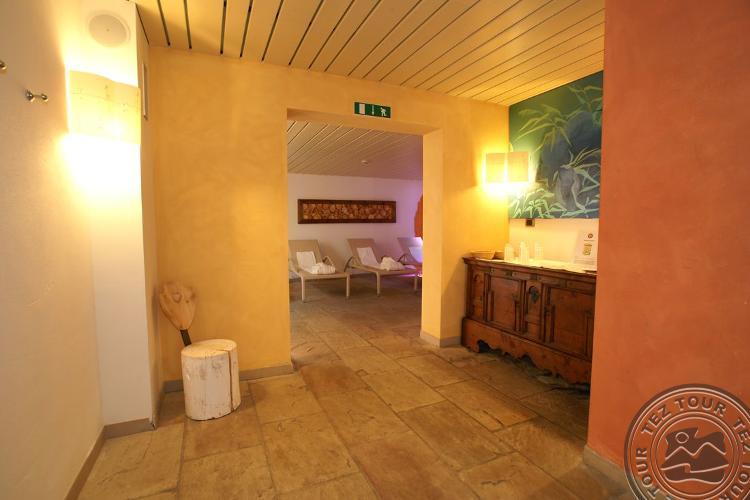 AL SOLE HOTEL RESORT & CLUBRESIDENCE (CANAZEI) 3* Super №14