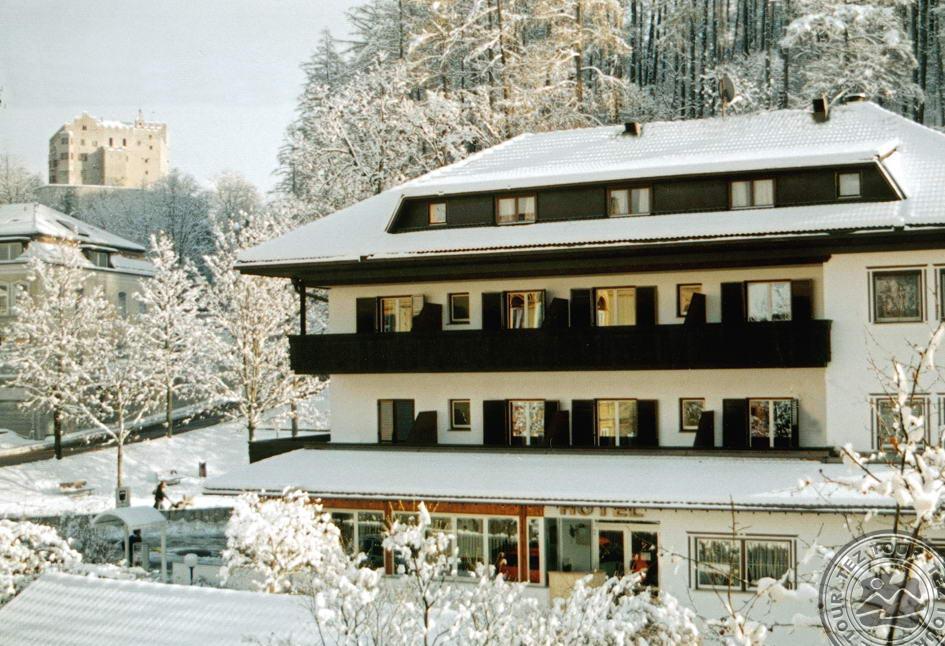 BOLOGNA HOTEL (BRUNICO) 3 *
