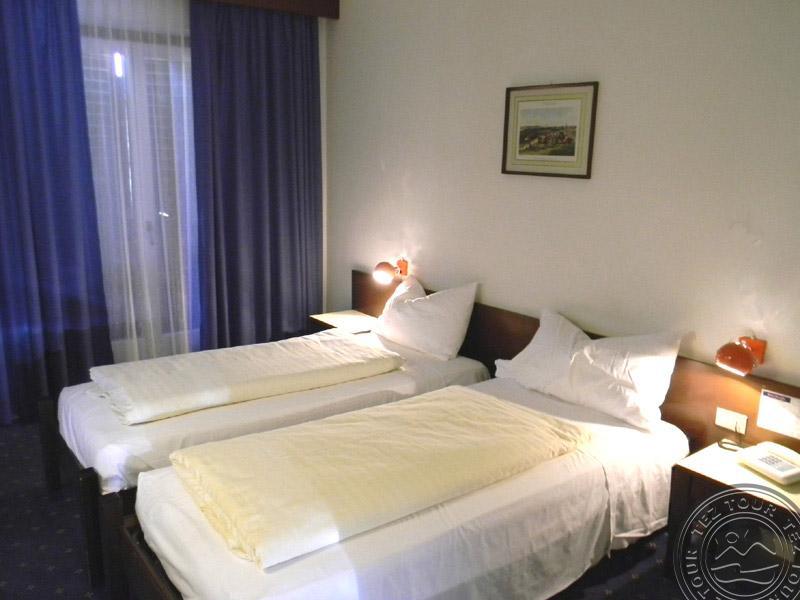 BOLOGNA HOTEL (BRUNICO) 3 * №4