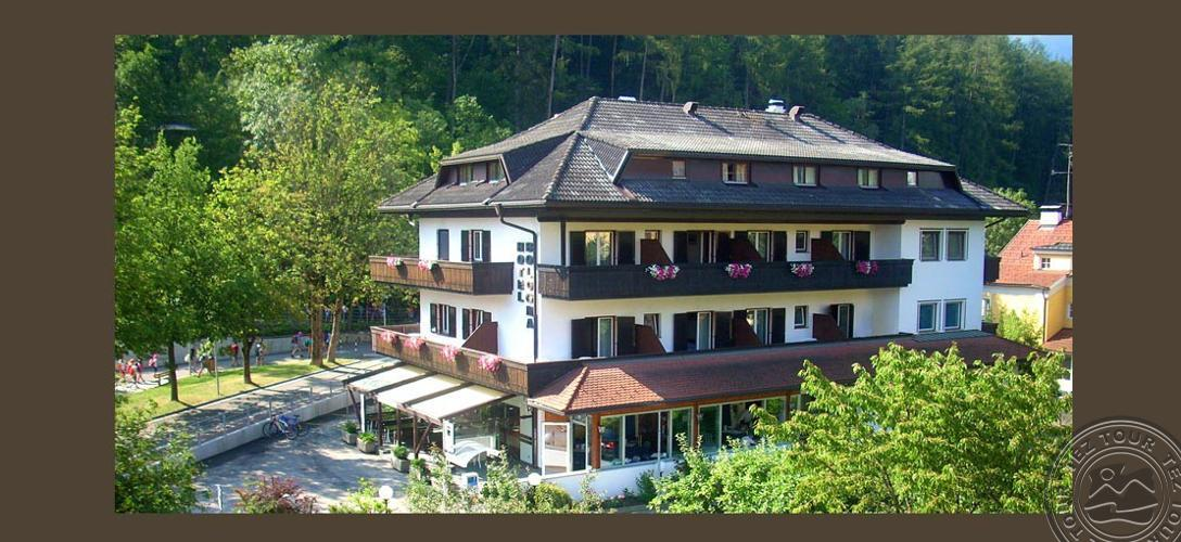 BOLOGNA HOTEL (BRUNICO) 3 * №5