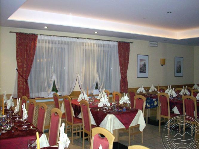 BOLOGNA HOTEL (BRUNICO) 3 * №6