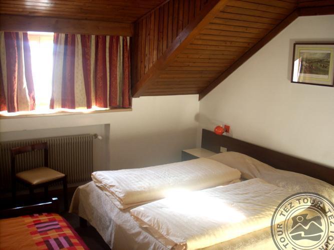 BOLOGNA HOTEL (BRUNICO) 3 * №2