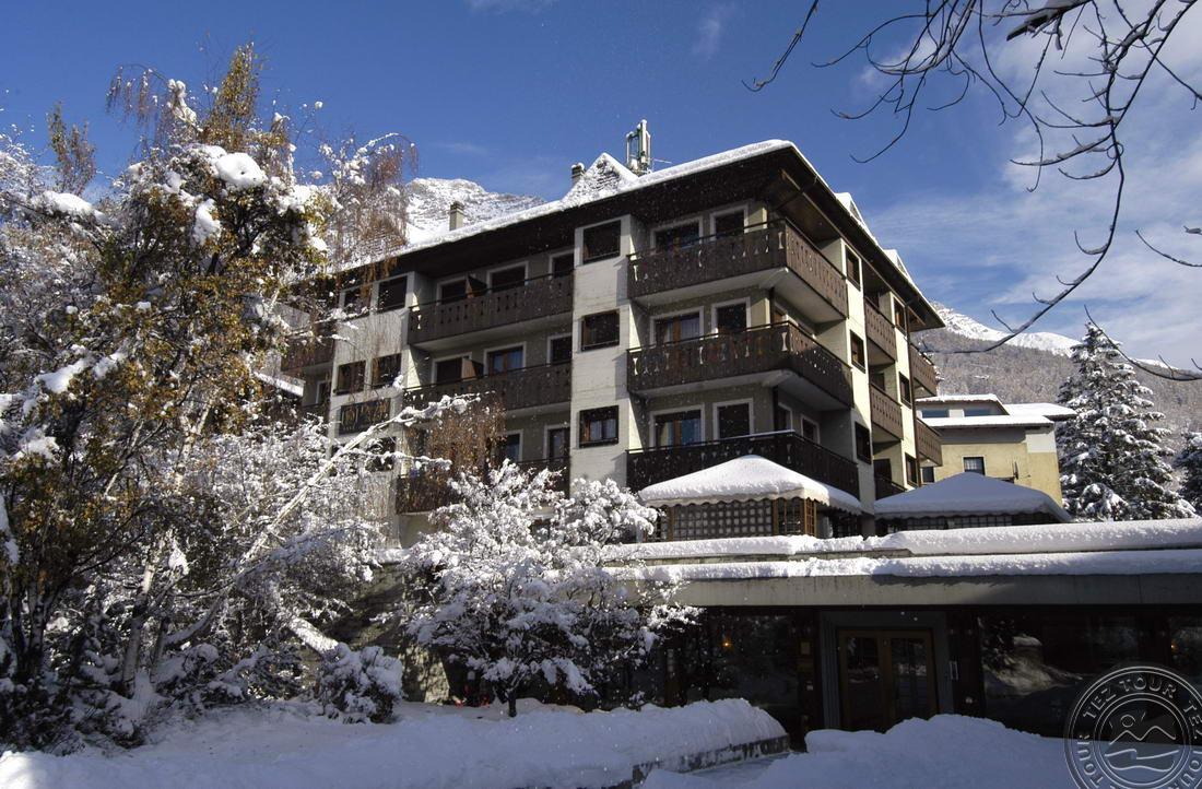 REZIA HOTEL (BORMIO) 4 *