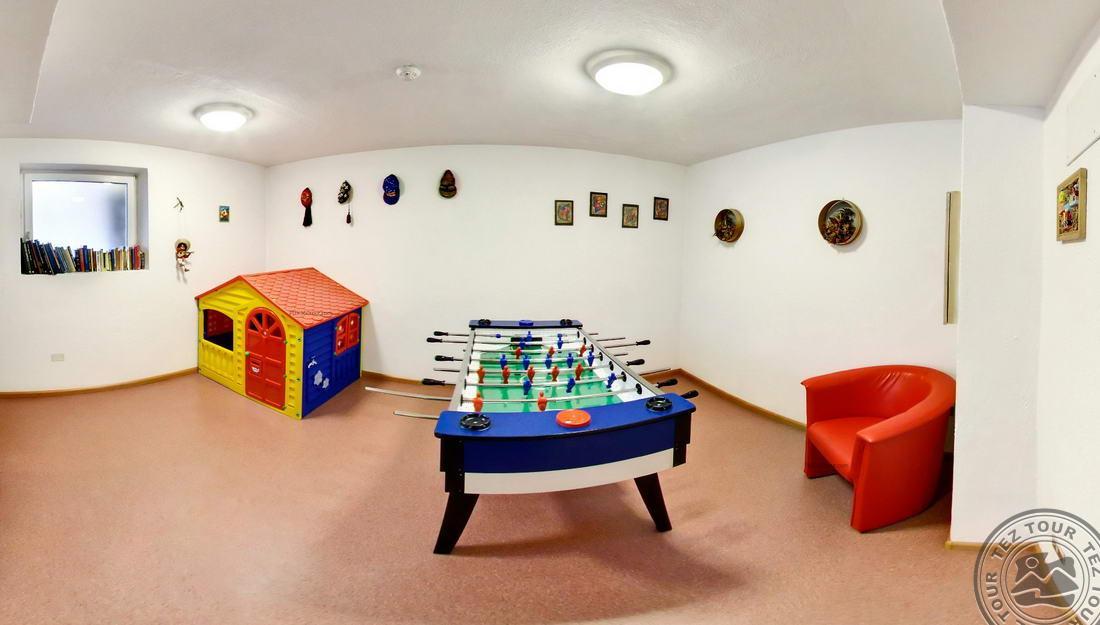 VILLA ADRIA HOTEL (ALBA DI CANAZEI) 3 * №11
