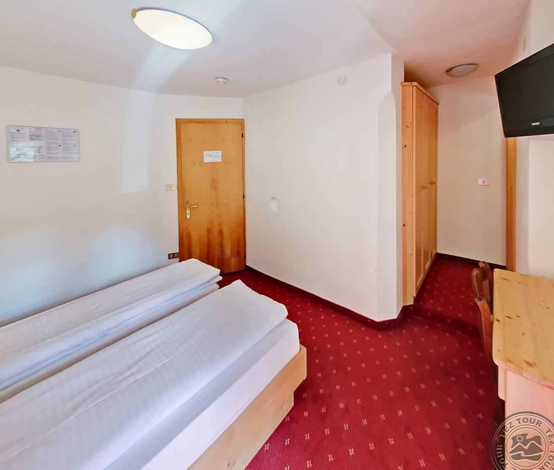 VILLA ADRIA HOTEL (ALBA DI CANAZEI) 3 * №14