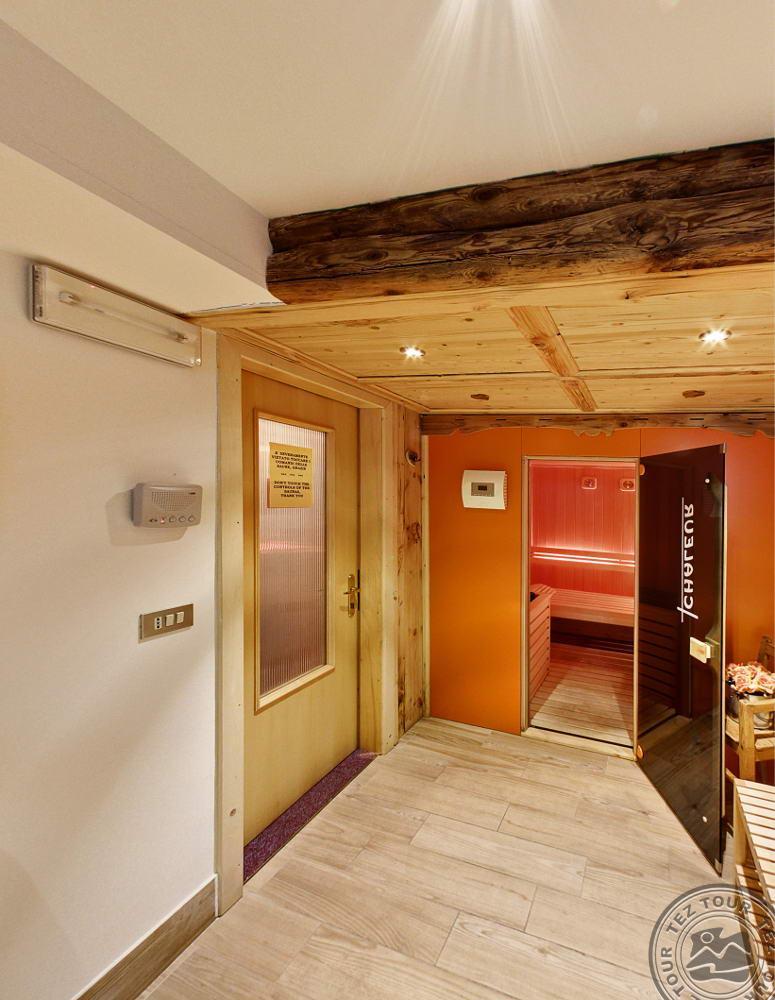 VILLA ADRIA HOTEL (ALBA DI CANAZEI) 3 * №16