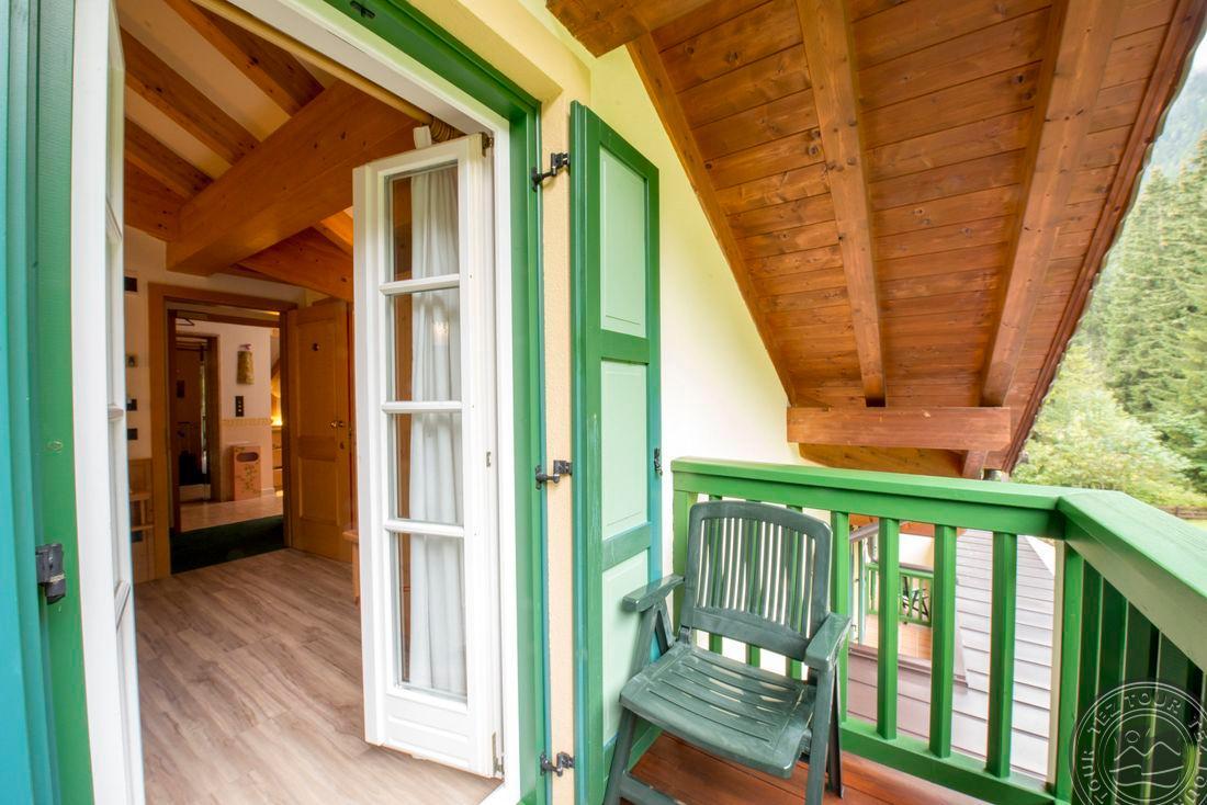 VILLA ROSELLA HOTEL (ALBA) 3 * №15