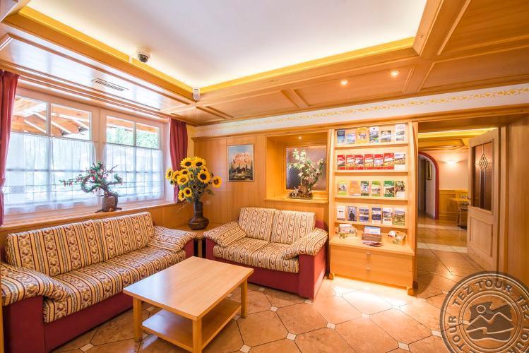 VILLA ROSELLA HOTEL (ALBA) 3 * №17