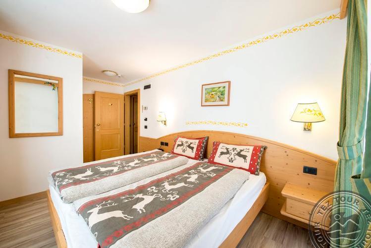VILLA ROSELLA HOTEL (ALBA) 3 * №21