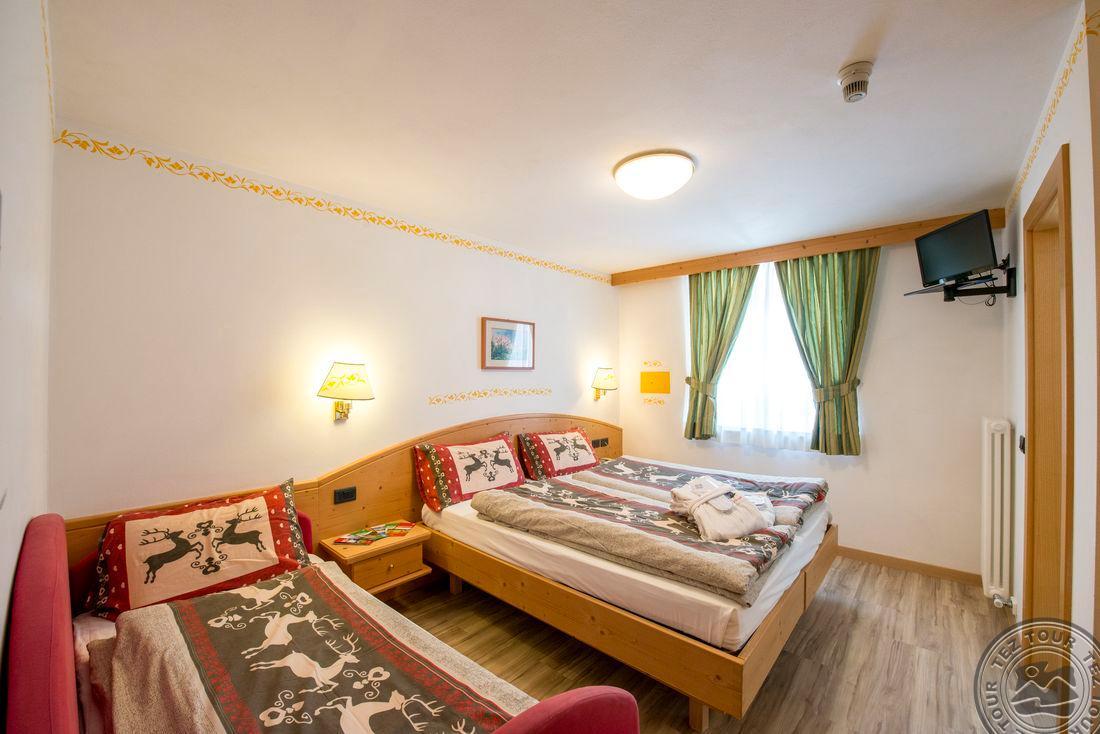 VILLA ROSELLA HOTEL (ALBA) 3 * №32