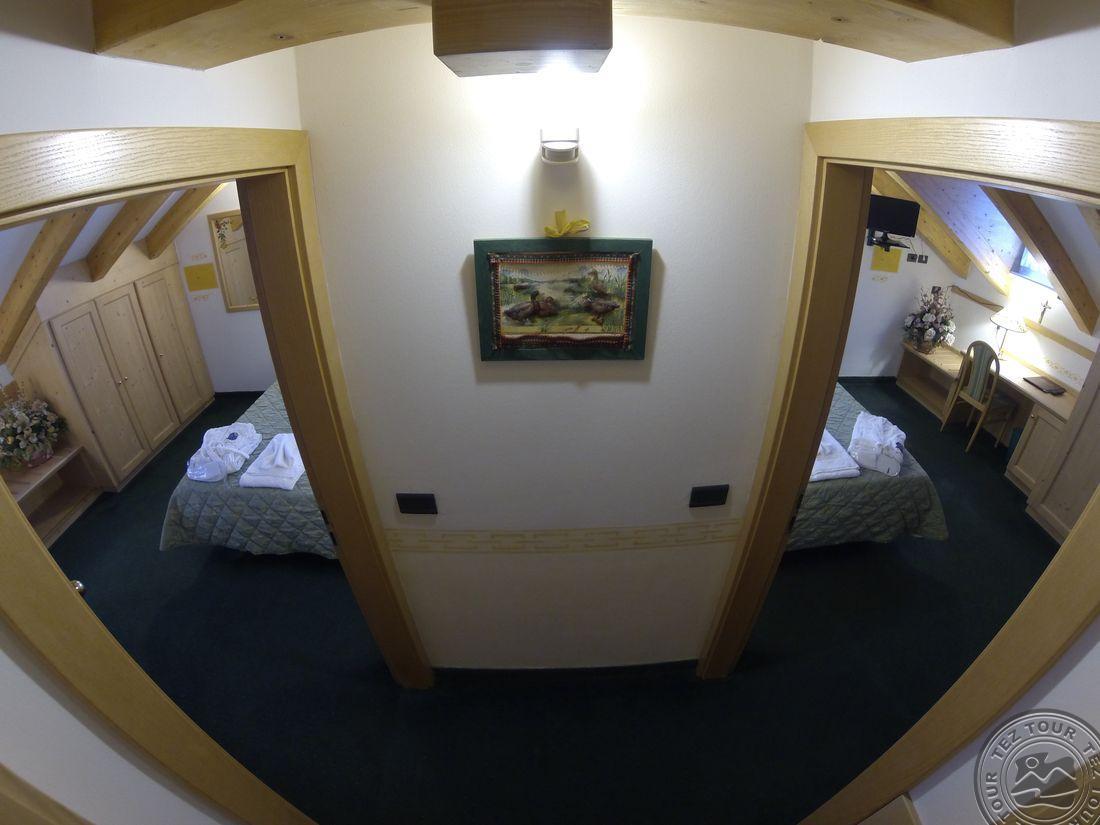 VILLA ROSELLA HOTEL (ALBA) 3 * №35