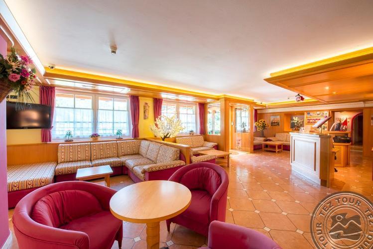 VILLA ROSELLA HOTEL (ALBA) 3 * №45