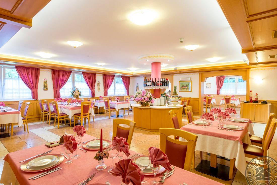 VILLA ROSELLA HOTEL (ALBA) 3 * №59