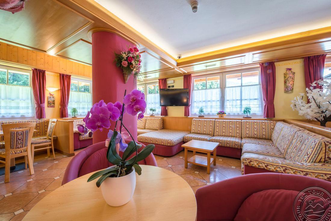VILLA ROSELLA HOTEL (ALBA) 3 * №61