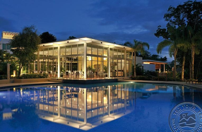Luxury Bahia Principe Sian Ka'an 5 * - Тулум, Мексика