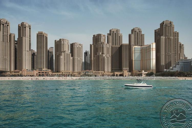Ja Ocean View Hotel 5 * - Дубай - Джумейра, ОАЭ