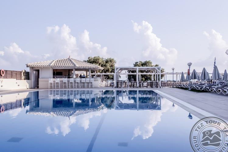 NEPTUNO BEACH 4 * - Graikija