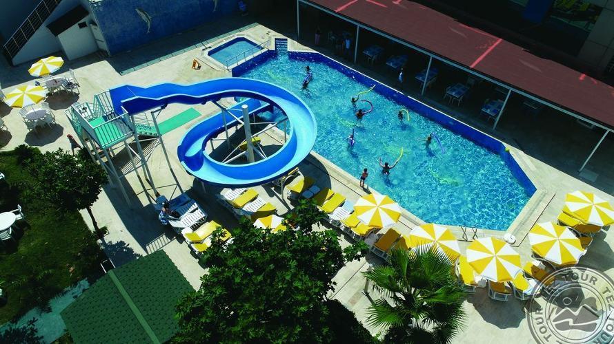 LATTE BEACH HOTEL 4 * №3