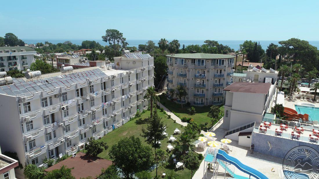 LATTE BEACH HOTEL 4 * №4