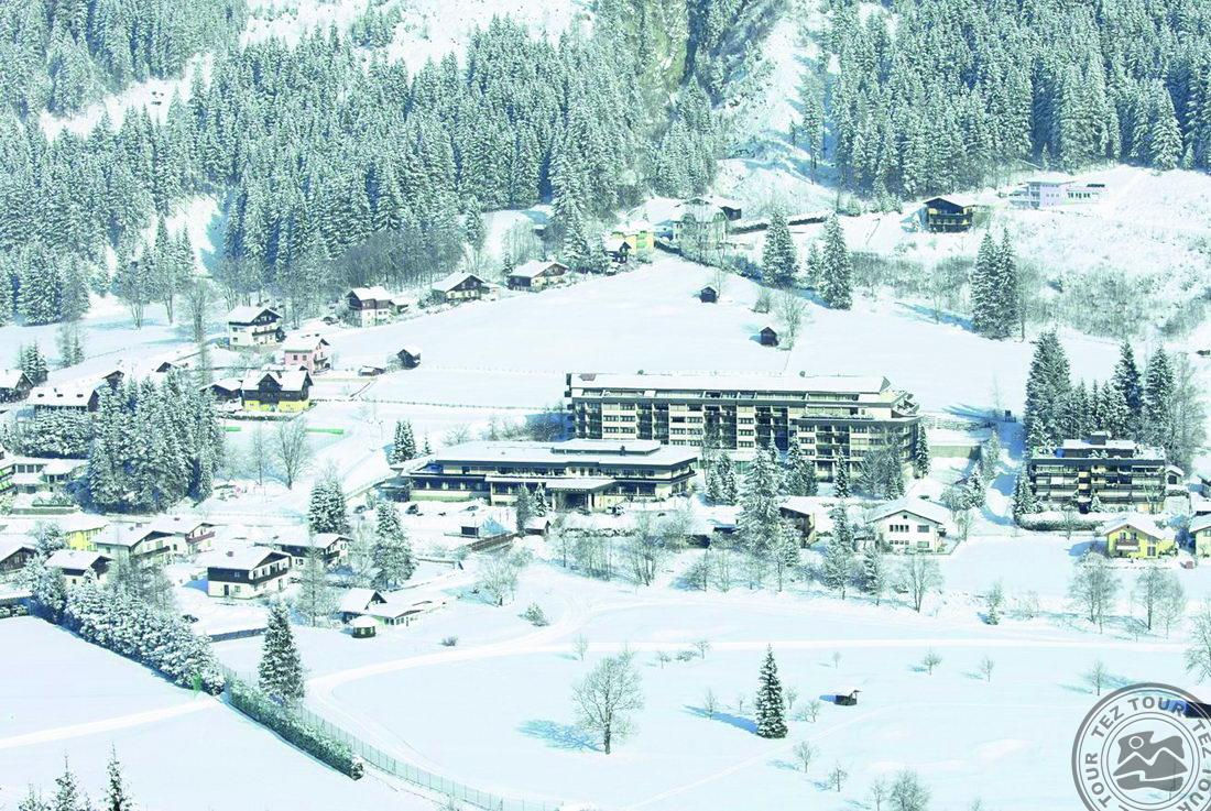 CESTA GRAND HOTEL (BAD GASTEIN) 4 *