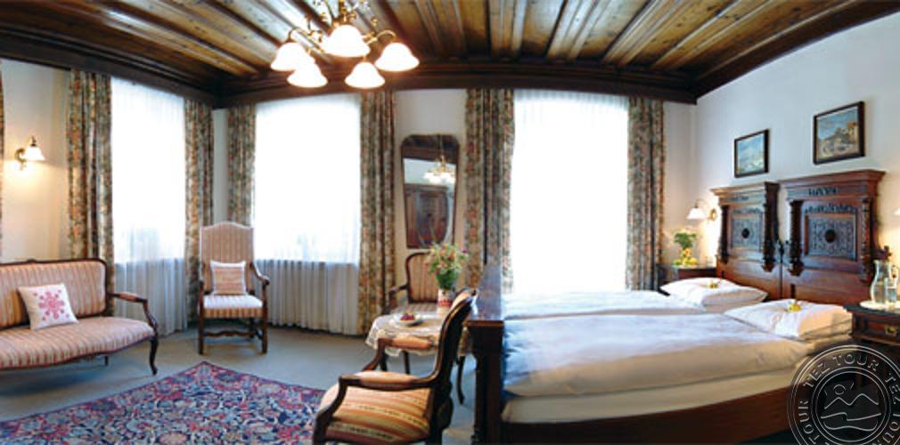 FRIEDRICHSBURG HOTEL GARNI (BAD HOFGASTEIN) 3 * №3