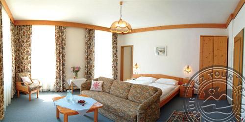 FRIEDRICHSBURG HOTEL GARNI (BAD HOFGASTEIN) 3 * №2