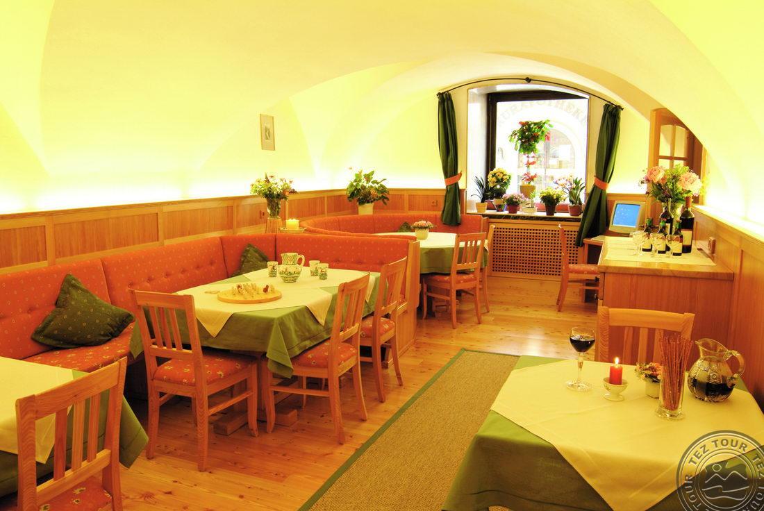 FRIEDRICHSBURG HOTEL GARNI (BAD HOFGASTEIN) 3 * №4
