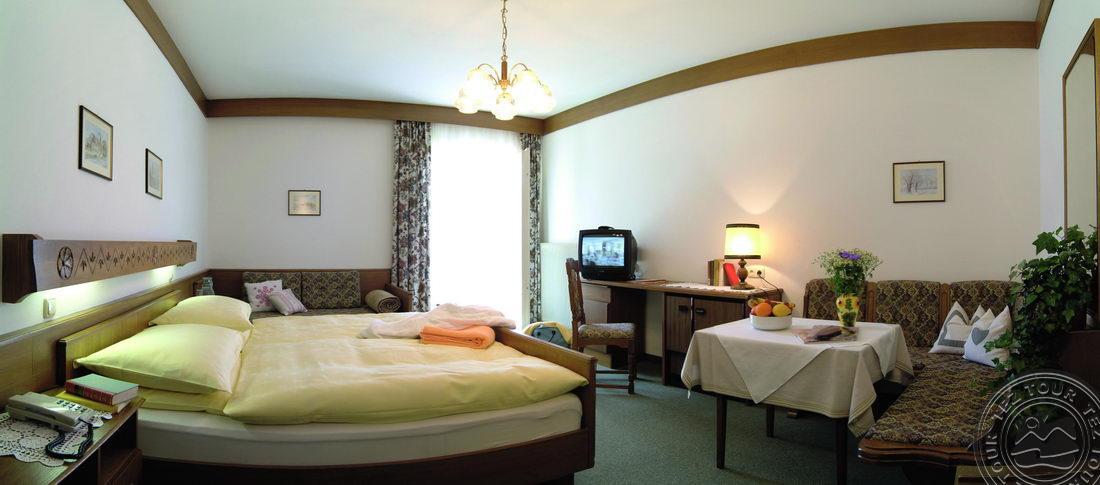 FRIEDRICHSBURG HOTEL GARNI (BAD HOFGASTEIN) 3 * №5