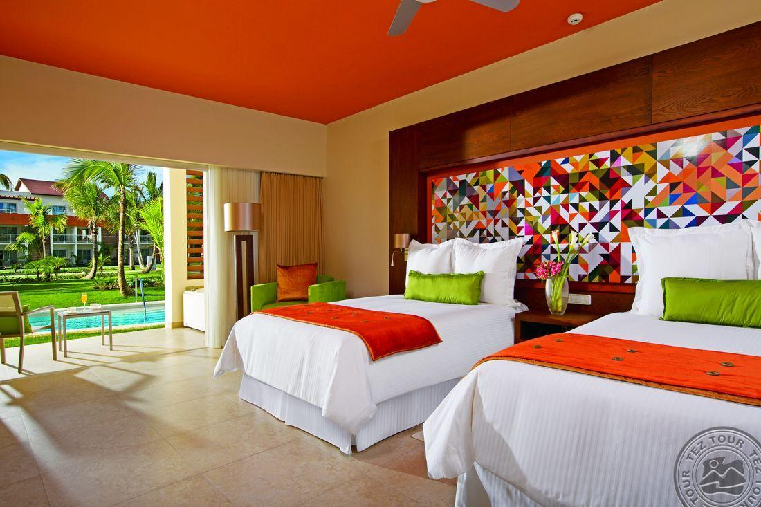 BREATHLESS PUNTA CANA RESORT & SPA 5 * №3