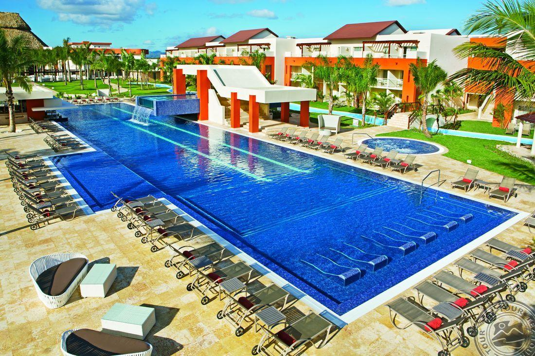 BREATHLESS PUNTA CANA RESORT & SPA 5 * №12