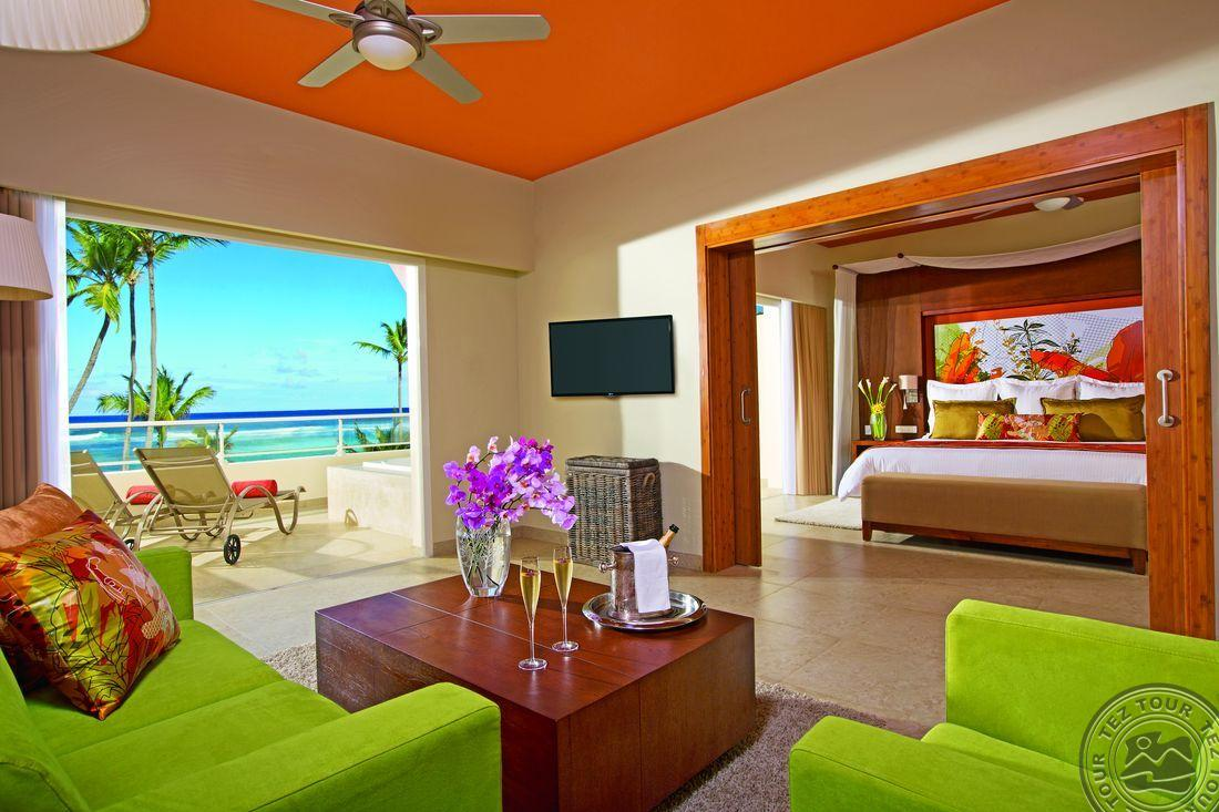 BREATHLESS PUNTA CANA RESORT & SPA 5 * №17