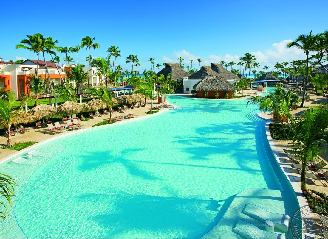 BREATHLESS PUNTA CANA RESORT & SPA 5 * №16