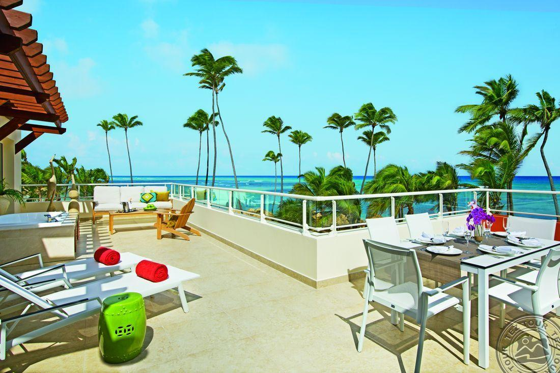 BREATHLESS PUNTA CANA RESORT & SPA 5 * №21