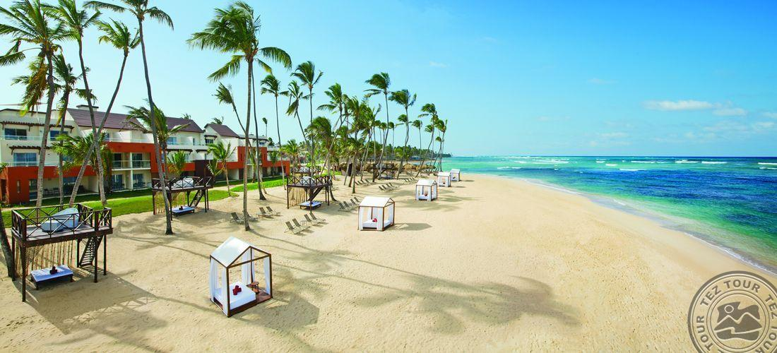 BREATHLESS PUNTA CANA RESORT & SPA 5 * №19