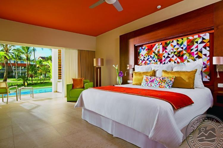 BREATHLESS PUNTA CANA RESORT & SPA 5 * №4
