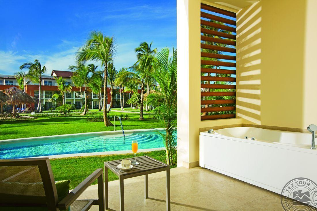 BREATHLESS PUNTA CANA RESORT & SPA 5 * №28