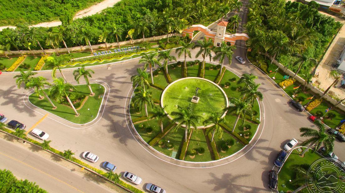 GRAND BAHIA PRINCIPE TURQUESA 5 * №45