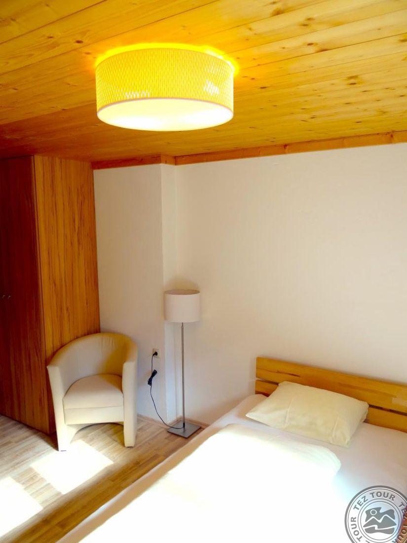 EVIANQUELLE HOTEL (BAD GASTEIN) 3 * №31