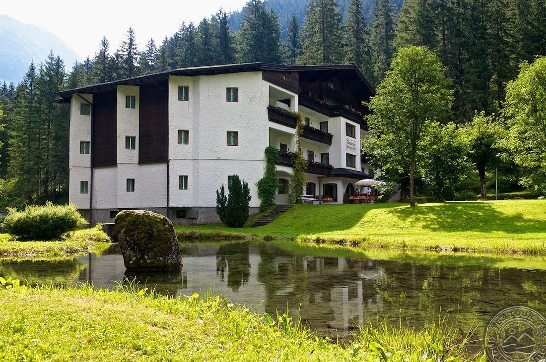 EVIANQUELLE HOTEL (BAD GASTEIN) 3 * №8
