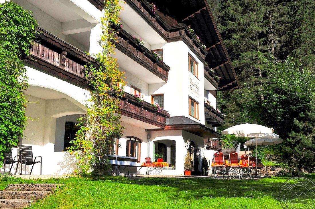 EVIANQUELLE HOTEL (BAD GASTEIN) 3 * №12