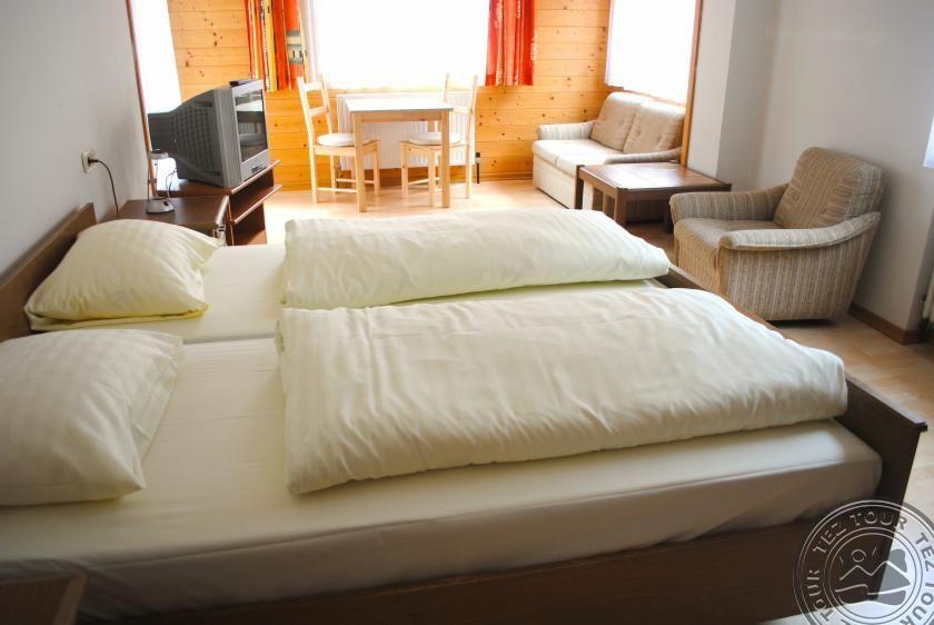 EVIANQUELLE HOTEL (BAD GASTEIN) 3 * №19