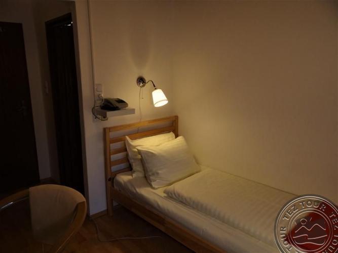 EVIANQUELLE HOTEL (BAD GASTEIN) 3 * №23