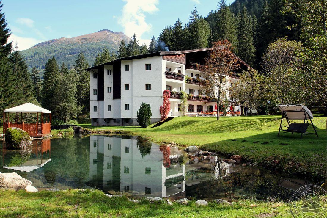 EVIANQUELLE HOTEL (BAD GASTEIN) 3 * №29