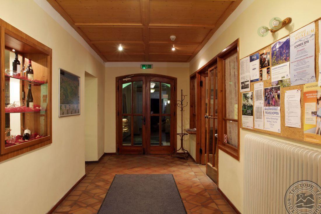 EVIANQUELLE HOTEL (BAD GASTEIN) 3 * №30