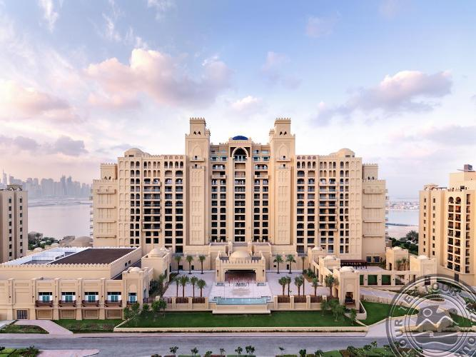FAIRMONT THE PALM 5 * - JAE