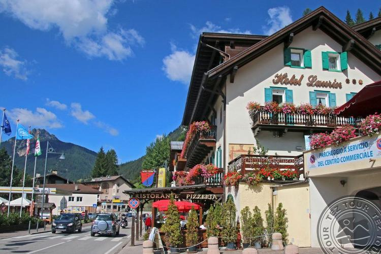 LAURIN HOTEL (CANAZEI) 3 * №5