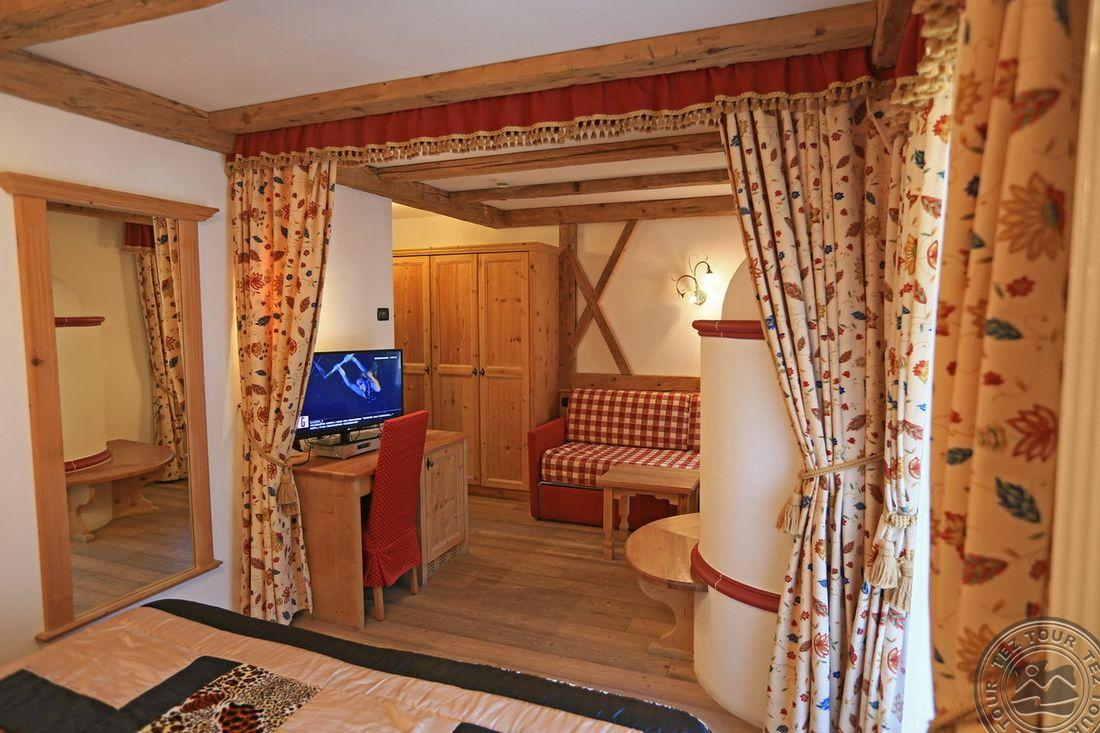 LAURIN HOTEL (CANAZEI) 3 * №4