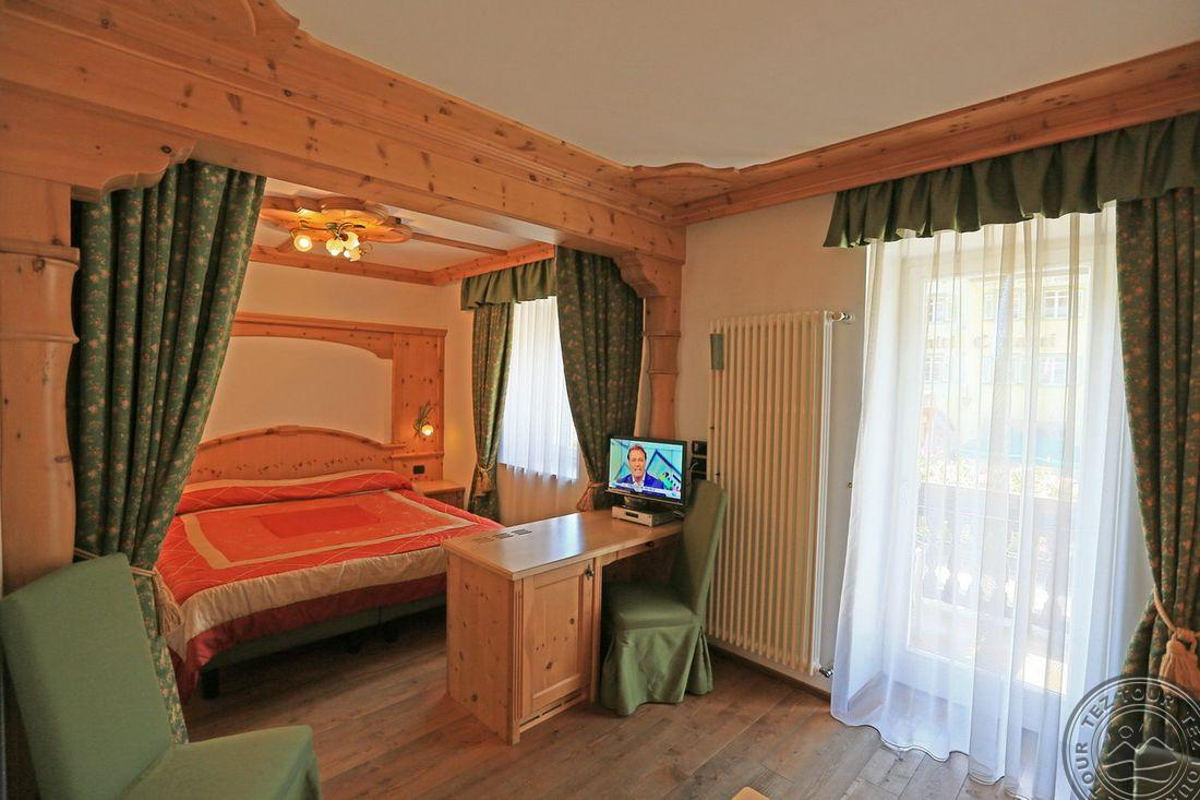 LAURIN HOTEL (CANAZEI) 3 * №8